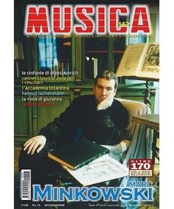 MUSICA n. 143 - Febbraio 2003