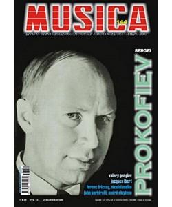 MUSICA n. 144 - Marzo 2003