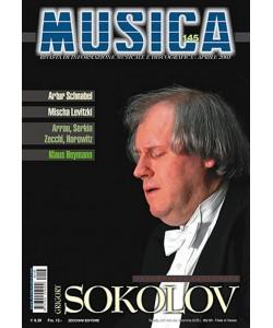 MUSICA n. 145 - Aprile 2003