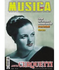MUSICA n. 147 - Giugno 2003