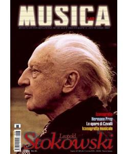 MUSICA n. 149 - Settembre 2003