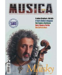 MUSICA n. 150 - Ottobre 2003
