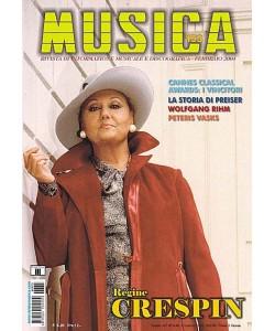 MUSICA n. 153 - Febbraio 2004