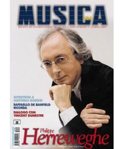 MUSICA n. 154 - Marzo 2004