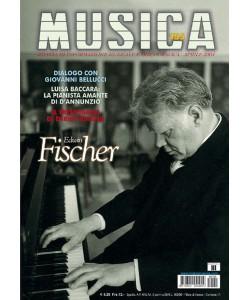 MUSICA n. 155 - Aprile 2004
