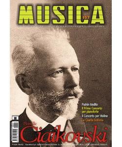 MUSICA n. 157 - Giugno 2004