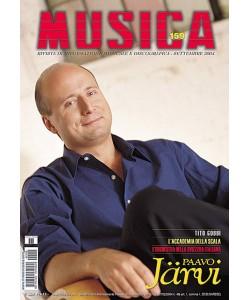 MUSICA n. 159 - Settembre 2004