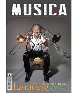 MUSICA n. 161 - Novembre 2004