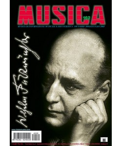 MUSICA n. 162 - Dicembre 2004-Gennaio 2005