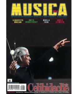 MUSICA n. 164 - Marzo 2005