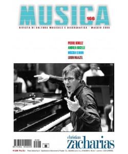 MUSICA n. 166 - Maggio 2005