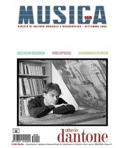 MUSICA n. 169 - Settembre 2005