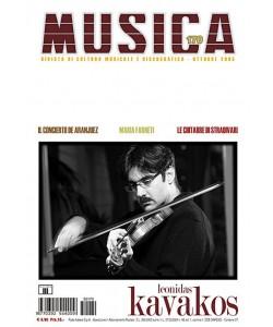 MUSICA n. 170 - Ottobre 2005