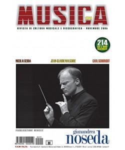 MUSICA n. 171 - Novembre 2005