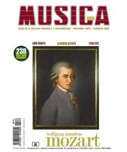 MUSICA n. 172 - Dicembre 2005-Gennaio 2006