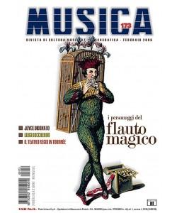 MUSICA n. 173 - Febbraio 2006