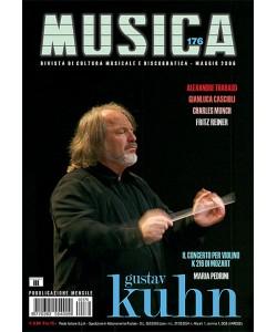MUSICA n. 176 - Maggio 2006