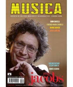 MUSICA n. 177 - Giugno 2006