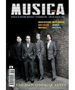 MUSICA n. 178 - Luglio-Agosto 2006