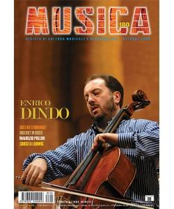 MUSICA n. 180 - Ottobre 2006