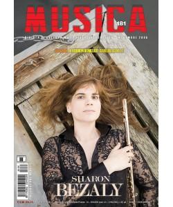 MUSICA n. 181 - Novembre 2006