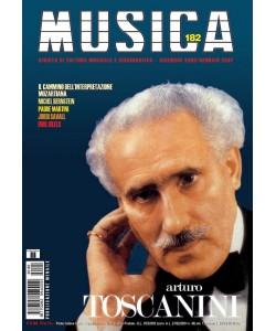 MUSICA n. 182 - Dicembre 2006-Gennaio 2007
