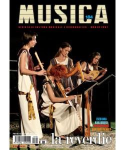 MUSICA n. 184 - Marzo 2007