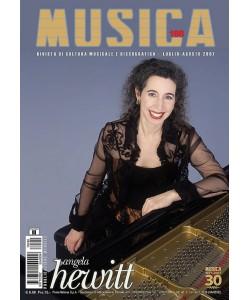 MUSICA n. 188 - Luglio-Agosto 2007