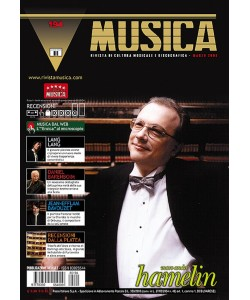 MUSICA n. 194 - Marzo 2008
