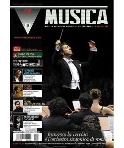 MUSICA n. 196 - Maggio 2008
