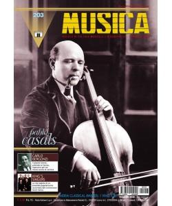 MUSICA n. 203 - Febbraio 2009