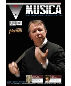 MUSICA n. 204 - Marzo 2009