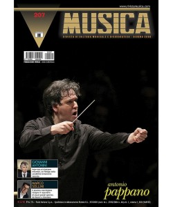 MUSICA n. 207 - Giugno 2009