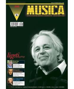 MUSICA n. 208 - Luglio-Agosto 2009