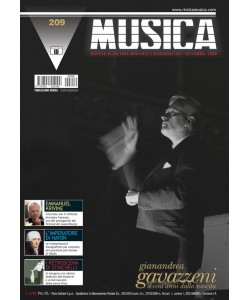 MUSICA n. 209 - Settembre 2009