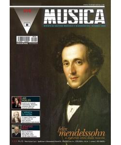MUSICA n. 210 - Ottobre 2009