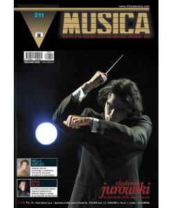 MUSICA n. 211 - Novembre 2009