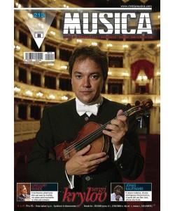 MUSICA n. 212 - Dicembre 2009-Gennaio 2010