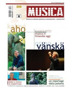 MUSICA n. 216 - Maggio 2010