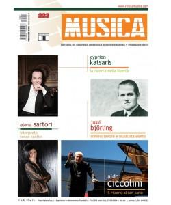 MUSICA n. 223 - Febbraio 2011
