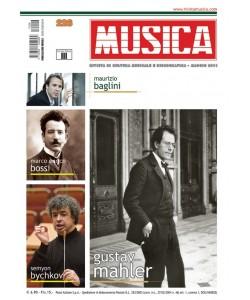 MUSICA n. 226 - Maggio 2011