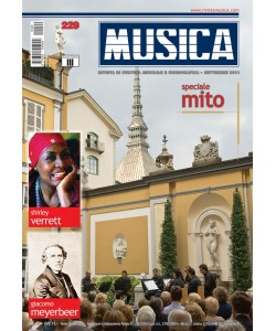MUSICA n. 229 - Settembre 2011