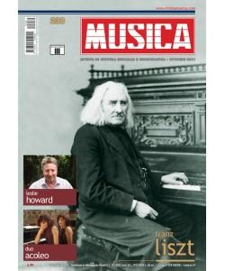 MUSICA n. 230 - Ottobre 2011