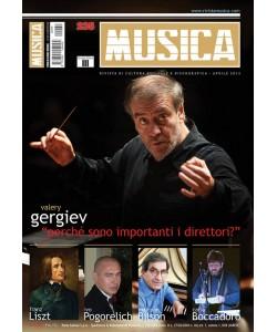 MUSICA n. 235 - Aprile 2012