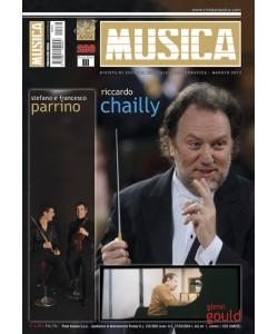 MUSICA n. 236 - Maggio 2012