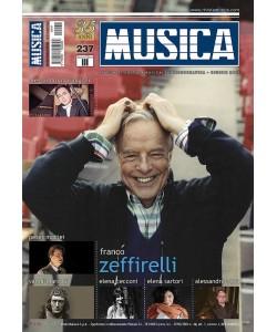 MUSICA n. 237 - Giugno 2012