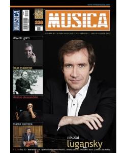 MUSICA n. 238 - Luglio-Agosto 2012