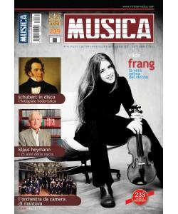 MUSICA n. 239 - Settembre 2012