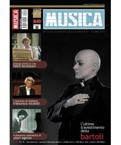 MUSICA n. 240 - Ottobre 2012