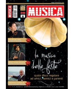 MUSICA n. 242 - Dicembre 2012-Gennaio 2013